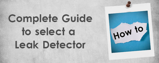 how-to-select-leak-detector